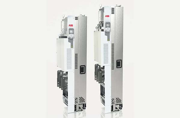 ACS580系列变频器