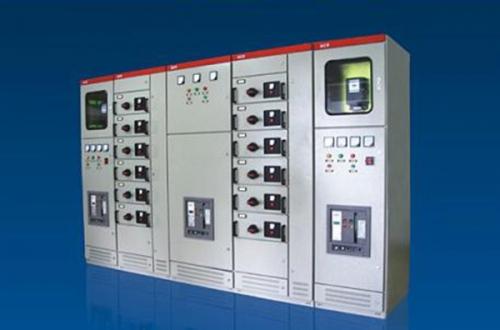 GMCS抽出式低压配电柜