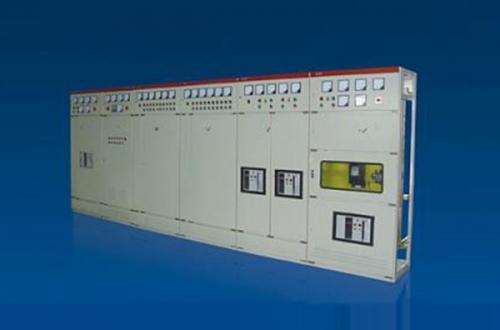 日照GGD交流低压配电柜