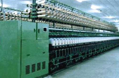 纺织印染控制系统