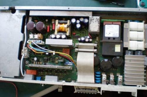 康沃变频器维修
