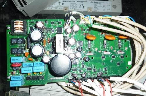 软启动器维修