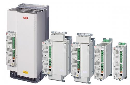 ACS800系列维修及常见故障