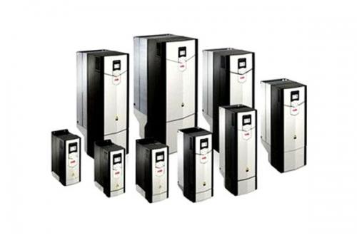 ACS880系列变频器