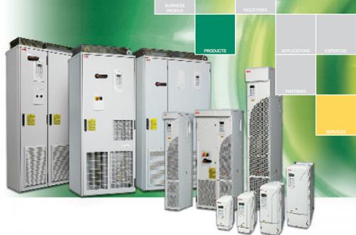 ACS800系列变频器